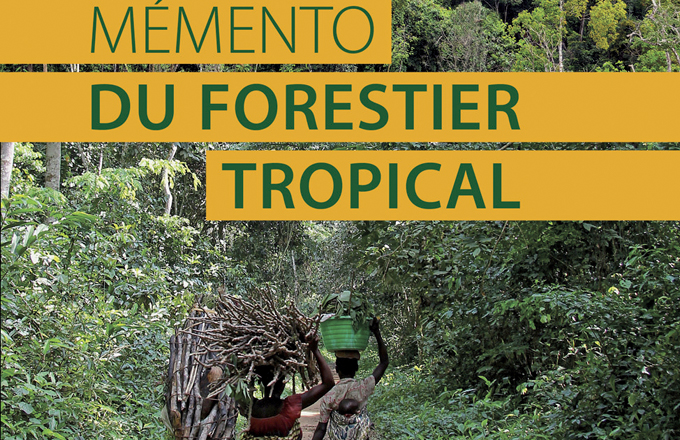 Handbook for the Tropical Forester