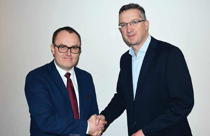 A Franco-Latvian Duo to Lead the European Pellet Council