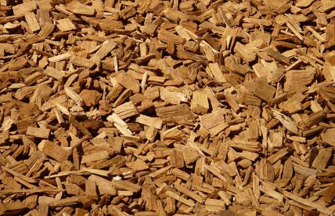 Six usines de la fili u00e8re bois optent pour la biomasse (BCIAT 2016) # Bois Negoce Energie